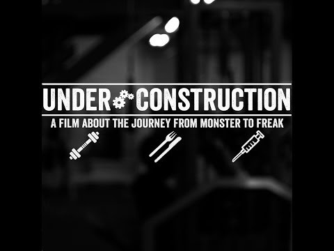 Under Construction: The Film - Official Trailer by JG Films