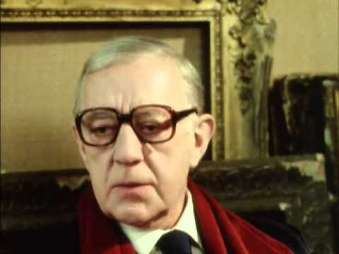 Smiley's People (1982) - Alec Guinness - Chat with Toby
