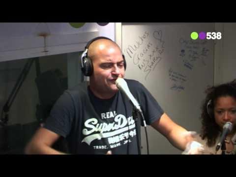 Lange Frans - Een nieuwe dag live bij Evers Staat Op