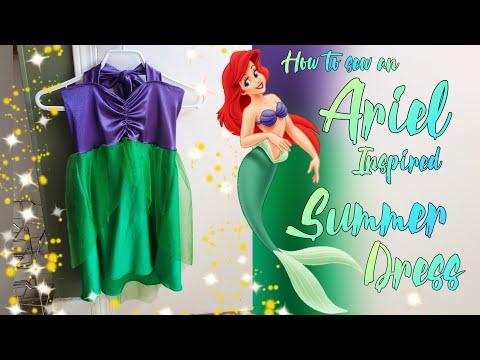 ariel-summer-dress-tutorial