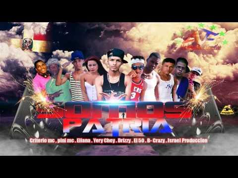 Somos Patria (All Star) #2015