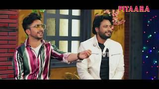 Chah Te Chuski Full Ep 1 Kaka Ji Dev Kharoud Jagjeet Sandhu Aarushi Sharma Pitaara TV