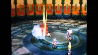 Suikoden Tierkreis - The One King - [Final Boss]