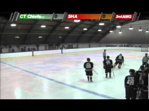 South Kent Selects vs CT Chiefs