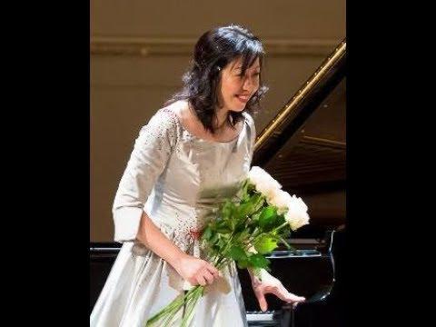 SoRyang plays Tchaikovsky Pianoconcert No.1 Mov.1