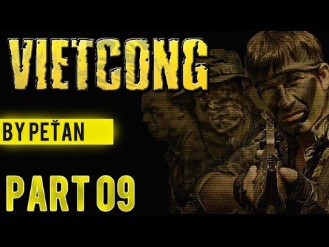 VIETCONG - Ruiny Po Tlong Karai (by PeŤan)  PART 09 
