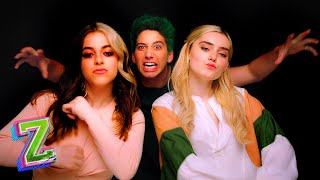 We Own the Night 🎶 | Sing Along | ZOMBIES 2 | Disney Channel