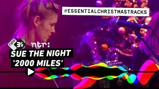 Essential Christmas Track van Sue the Night (