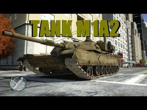 Gta Iv Gta 4 Cheats How To Get A Tank