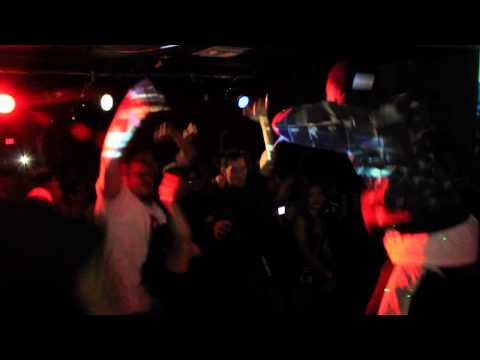 "Keith Murray @ Urban Underground - ""I Shot Ya"""