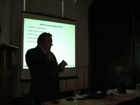 11. Talisman Energy  (Part 1 of 2) Best Use of Palo Award Winner (2009)