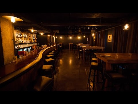 Blues Central, Anchorage's new speakeasy