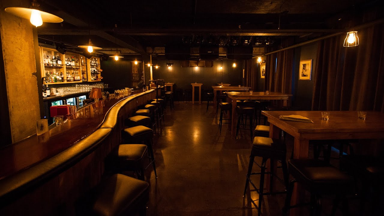 Blues Central Anchorage S New Speakeasy Youtube