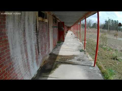 abandoned loris high school part 1