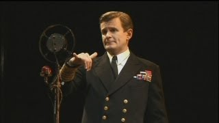 "euronews le mag - ""Король говорит!"" - на сцене"