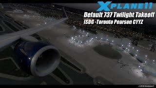 x-plane 11 737 VLIP-VLIP LV