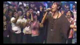 Bunga Citra Lestari - Kecewa (Live)