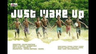 FIFA U17 WC Official Promo Song | Just Wake Up | FIFA Under 17 World Cup 2017 Promo | HD