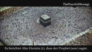 - Wer ist der vollendeste Muslim auf der Welt? - Islam