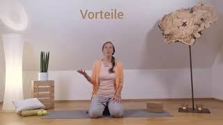 Online Yoga leicht gemacht!