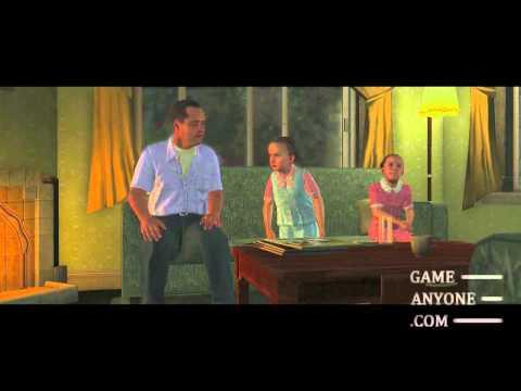 """Let's Play L.A. Noire: Part 31 """"The Taraldsen Household"""""""