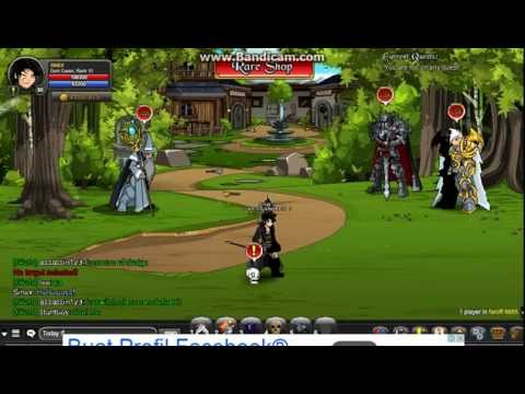 =AQW= How to glitch quest (Legal)