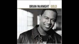 Brian mcknight - let me love you (Instrumental)