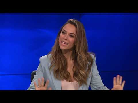 """Jana Kramer on How her Daughter Inspired """"The Whine Down"""" podcast"""