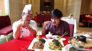 GPS ตอน Bangkok Food Paradise  [23/08/57]