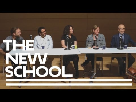 Zero Waste Food Conference: Repurposing Spaces and Materials | The New School