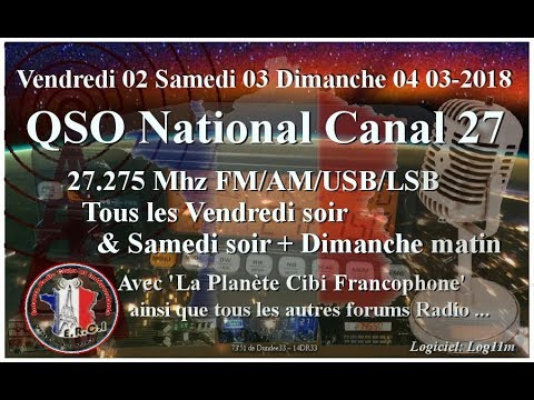 S03 03 2018 QSO National Cx27 section SudOuest