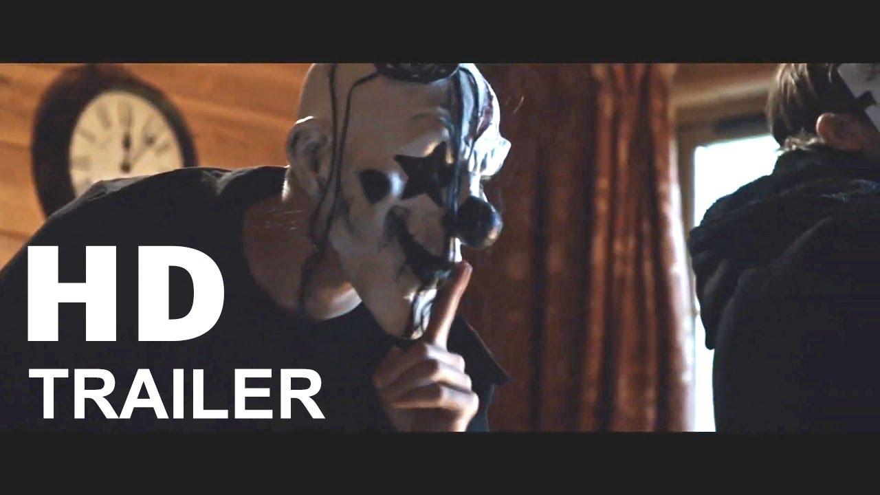 Download THE UTAH CABIN MURDERS Trailer 2019 Horror Movie hd