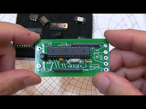 #267: Quick Tip: Making IC & Transistor part numbers easy to read