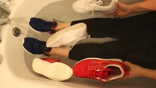 Her wet Nike Roshe (3 pairs combo!) | hisher shoes