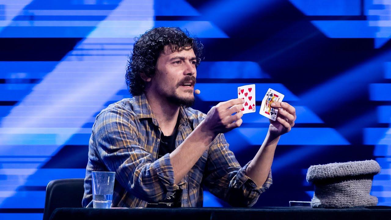 Download Super momente de magie cu Mario Lopez, la iUmor