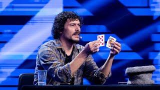 Super momente de magie cu Mario Lopez, la iUmor