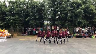 Zoho Dance Crew ZDC Ayudha Pooja 2k18