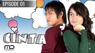 Cinta - Episode 01
