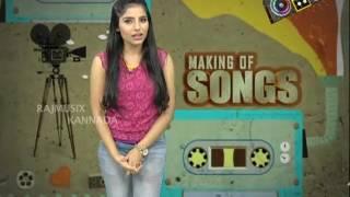 Making Of Song - Naanu Lover Of Jaanu