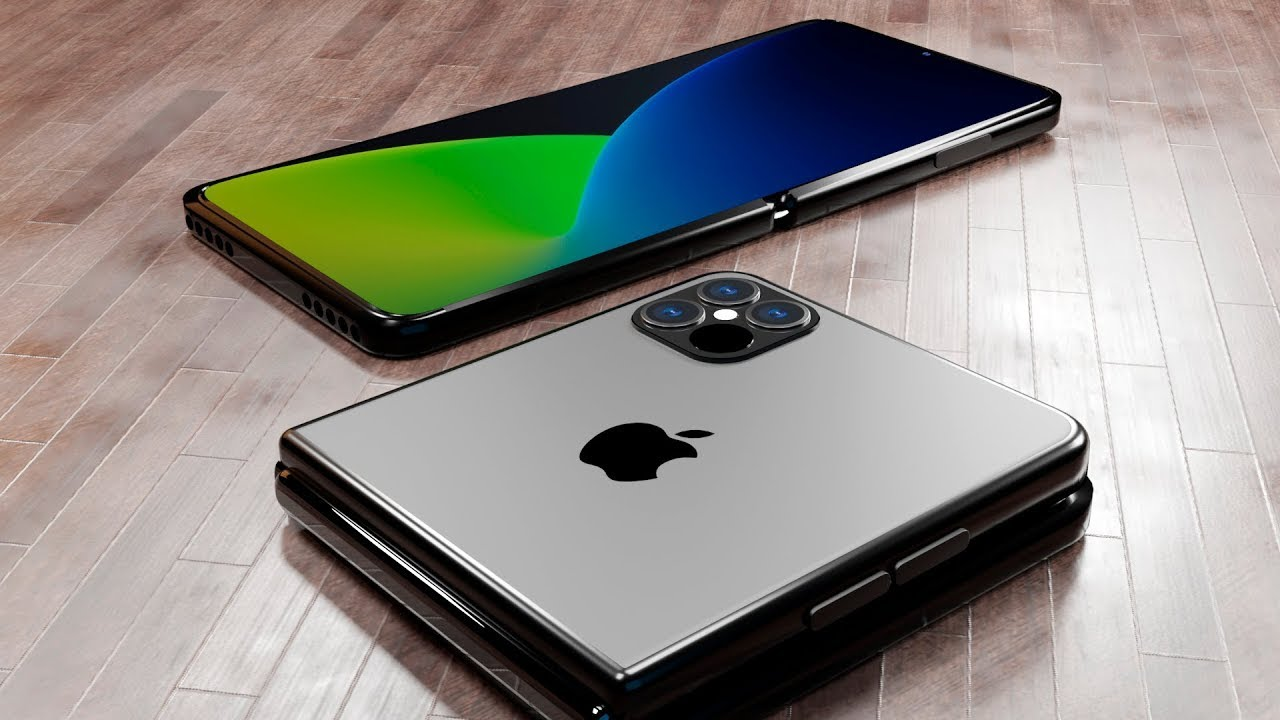 iPhone Flip: Everything we know about Apple's foldable phone plans | Tom's Guide