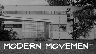 7 Architecture Facts pt.30 | Modern, Architect, Olympics & Dormer