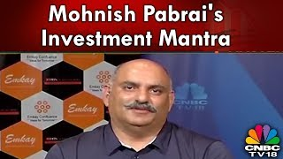 Mohnish Pabrai's Investment Mantra | How to Invest In Share Market? | Exclusive Interview