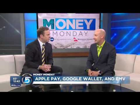 What Is Apple Pay and Is It Safe? - Money Matters   Mountain America Credit Union