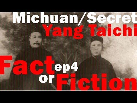 TriEssence : Fact or Fiction Ep4 Michuan/Secret Yang family Taichi