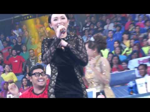 BANG JONO- ZASKIA GOTIX #DACADEMYASIA2 23112016[FULL HD]