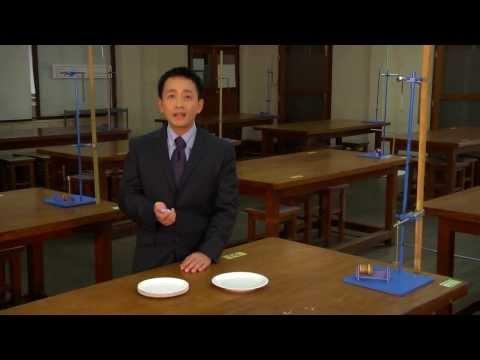 วิชาฟิสิกส์ - บทเรียน ความร้อนกับอุณหภูมิ