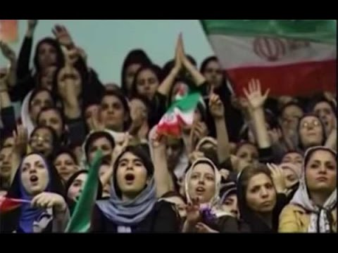 Iran will host Asian volleyball championship with presence of women in sport stadiums  !