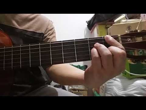 Belajar Chords Jazz dengan Lagu 1 ( Lagu Autumn Leaves )