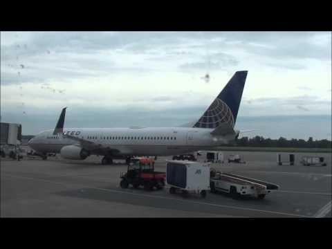 Airport Chronicles-CMH Port Columbus International Airport-Columbus, Ohio
