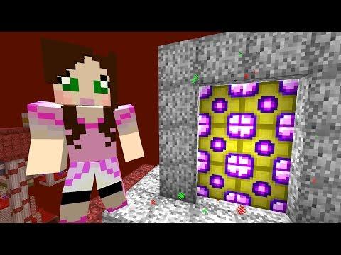 Minecraft: CLOWN DIMENSION CHALLENGE [EPS9] [18]